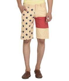 100% cotton printed shorts from MSG apparels sirsa haryana India