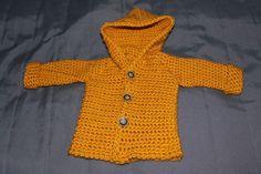 Vauvan möököneule linkki ohjeeseen blogissa Handicraft, Knitting, Sweaters, Fashion, Craft, Moda, Tricot, Fashion Styles, Arts And Crafts