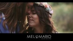 Mel & Mario: Wedding Highlights