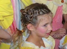 Seussical Hair - Who 4