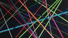 Bárbara Contreras  Pieza unica 010-B, 2016  Tecnica: Textil sobre tela  Medidas:63x110cms