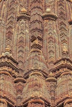 Indian Temple Architecture, Amazing Architecture, Ancient Architecture, Different Architectural Styles, Ganesha Pictures, Shiva Statue, History Of India, Aesthetic Value, Hindu Temple