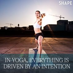 30 Reasons Why We Love Yoga - Shape.com