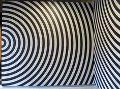 MASS MoCA :: Sol LeWitt :: Wall Drawing 462