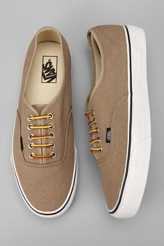 Vans Bootlace Authentic Sneaker    $29.99