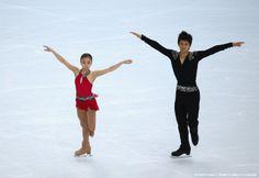 Figure Skating - Winter Olympics Day -1