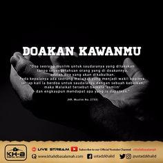 http://nasihatsahabat.com #nasihatsahabat #salafiyah  #doazikir, #do'a, #doa, #zikir, #diamdiam, #sembunyisembuyi, #adamalaikatdiataskepala, #adamalaikatdisampingnya,  #doakankawanmu, #sahabat, #doaseorangMuslimkepadasaudaranyakarenaAllah, #doaseorangMuslimkepadasaudaranyatanpadiketahi, #doaseorangMuslimkepadasaudaranyasecaradiamdiam, #doaseorangMuslimkepadasaudaranyatanpadiketahui #kawan #saudara #sodara #shahabat #malaikatmengaminkandoa #doakepadasaudara, #doakepadateman,