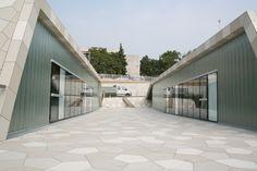 Croacia: CIP Talks y nueva arquitectura