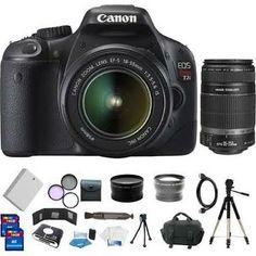 Canon 550D - Google Search