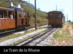 Places to see in ( Sare - France ) Le Train de la Rhune The Petit train de la Rhune is a metre gauge rack railway in France at the western end of the Pyrenees. It links the Col de Saint-Ignace some 10 km to the east of Saint-Jean-de-Luz to the summit of the La Rhune mountain. Although this summit lies on the border between France and Spain the railway lies entirely within the French département of Pyrénées-Atlantiques. The idea of building a railway to the summit of La Rhune was first…
