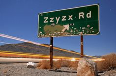 17 of the Strangest Town Names  in the U.S. http://www.wideopencountry.com/17-strangest-town-names-in-the-u-s/