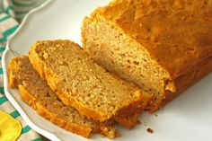 Sweet Potato Bread #glutenfree