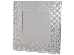 Mirror with Diag. Pattern £293.00