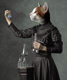 Joleen Curie