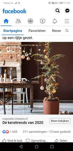 tuin idee Table Decorations, Christmas, Furniture, Home Decor, Xmas, Decoration Home, Room Decor, Weihnachten, Home Furnishings