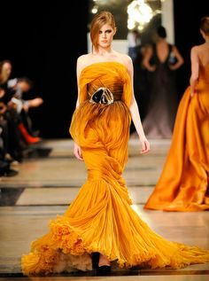 Stéphane Rolland Haute Couture Spring 2011