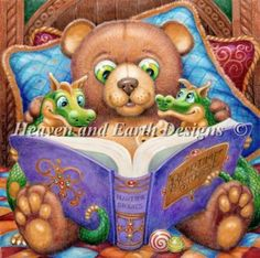 Beartime Stories