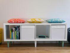 legheads-IKEA-kallax-green-white
