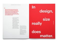 What they didn't teach you in design school on Behance