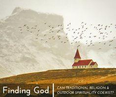 Article: Is God Outdoors?, Outdoor Women's Alliance
