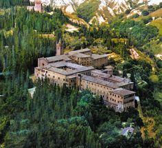 La Toscana: Fuera de las rutas principales