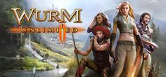 Wurm Unlimited Free Download PC Game-full version