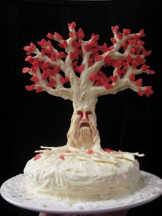Winter is Coming, I need to make this for the Game of Thrones party. and eat it. epically.
