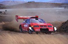 1996 Suzuki Escudo Pikes Peak Edition
