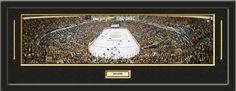NHL - Boston Bruins - TD Garden Framed Panoramic With Team Color Double Matting & Name plaque Art and More, Davenport, IA http://www.amazon.com/dp/B00HFQDL3A/ref=cm_sw_r_pi_dp_cD8Eub1PJ60NT
