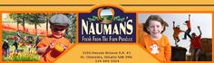 About the Naumans of Nauman's Farms, Corn Maze and Pumpkin Patch in St. Local News, Pumpkin Recipes, Ontario, Patches