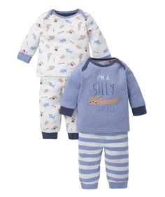 Puppy Pyjamas - 2 Pack - pyjamas - Mothercare