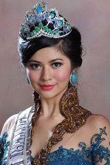 Puteri Indonesia 2009 - Qory Sandioriva
