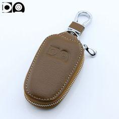 Newest design Car key wallet case bag holder accessories for Lada Granta Largus Kalina Priora Xray Vesta 4x4 #Affiliate