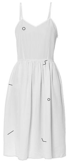 Something's Amiss Dress by AinsleyWagoner