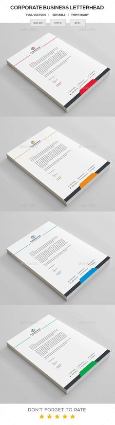 letterhead business letter format envelope sample psd template - business letterhead