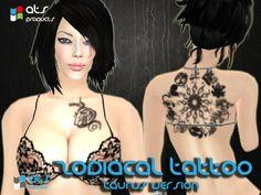 Zodiacal Series #01 - Taurus