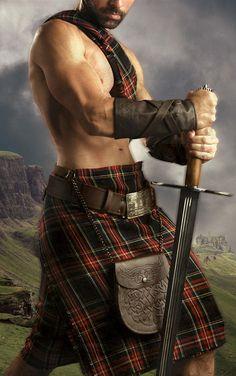 Her Highland Fling by Jennifer Mcquiston // Lott Reps