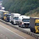 Hiqen taksat e transportit të mallrave me Italinë