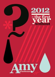 2012 HNY by Dejan Bogdanovic, via Behance