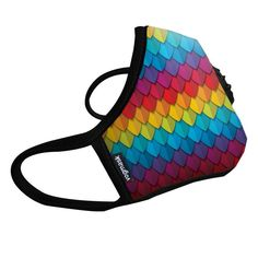 Vogmask Filtering Mask Brave, Hippie Costume, Fashion Mask, Burning Man, Mask Design, Sewing, Stylish, Medium, Geek Jewelry