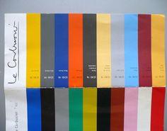 Corb colour swatch