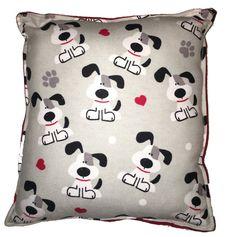 Beagle perro almohada Linda franela suave almohada niño seguro