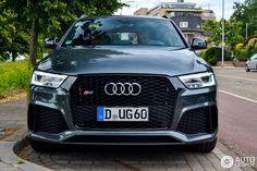 Audi RSQ3 2015