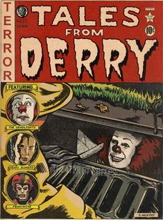 Old Comics, Vintage Comics, Vintage Posters, Scream Movie, Horror Tale, Classic Horror Movies, Horror Movie Posters, Horror Artwork, Horror Comics
