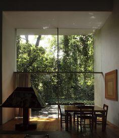 Luis Barragan: His House