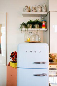 99 Best Spectacular Smeg Images Kitchens Accessories Appliances