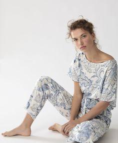 Indian Prints, Printed Trousers, Loungewear, Pyjamas, Nightwear, Sweet Dreams, Casual Wear, Sexy, United Kingdom