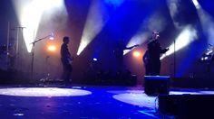 """Etienne Daho """"L'homme qui marche"""" (live à Carcassonne le 16 juillet 2014)"""