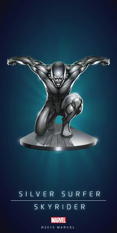 Silver Surfer ross marvel frost four ramos kirby lee deodato surfer bianchi men Marvel Comics Art, Marvel Comic Universe, Bd Comics, Comics Universe, Marvel Heroes, Captain Marvel, Marvel Comic Character, Comic Book Characters, He Man Desenho