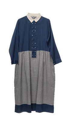 Dresses : Dress Mummy Twin -TM Collection